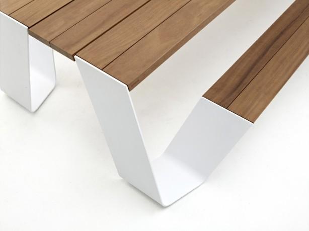 detached bench picnic table plans